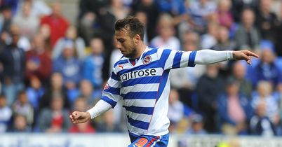 Reading see off Middlesbrough