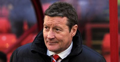 Danny Wilson: Tactical ability in doubt