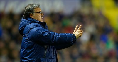 No Barca guarantee for Martino