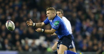 Leinster sneak past Glasgow