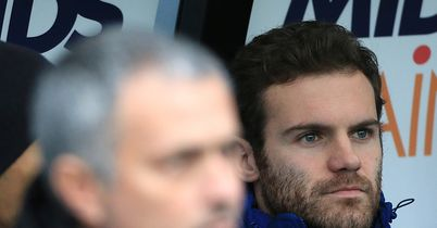 Juan Mata: Could be set for Chelsea exit