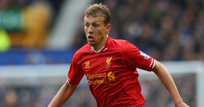 Lucas sets sights on World Cup