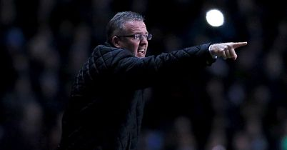 Paul Lambert: Talks on a new deal should wait, says FanZoner Tom Davis