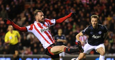 Fletcher blow for Sunderland
