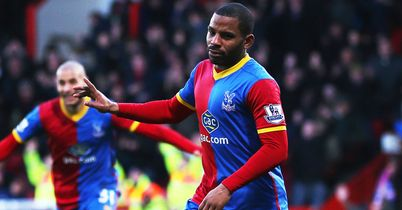 Puncheon takes the blame