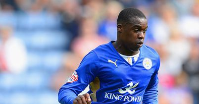 Schlupp eyes World Cup spot