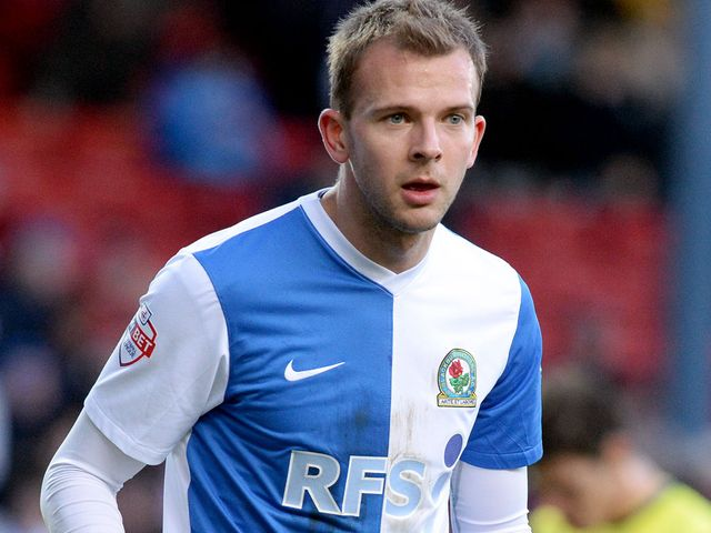 Jordan Rhodes: Opened the scoring