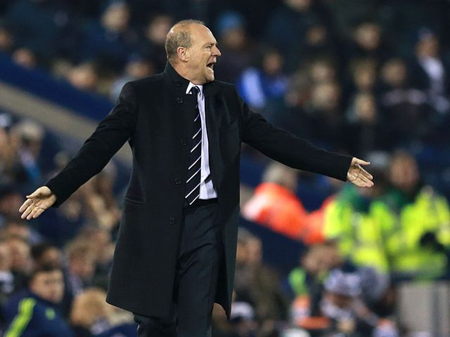Pepe Mel: Never thought of leaving out Anelka