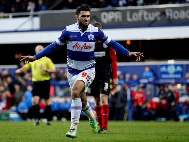 Charlie Austin: Suffered a shoulder injury