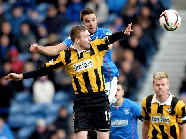 Andrew Little rises to challenge Ryan Stewart