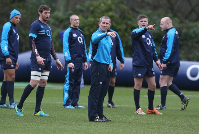 Stuart Lancaster: The England coach says his side are ready for France