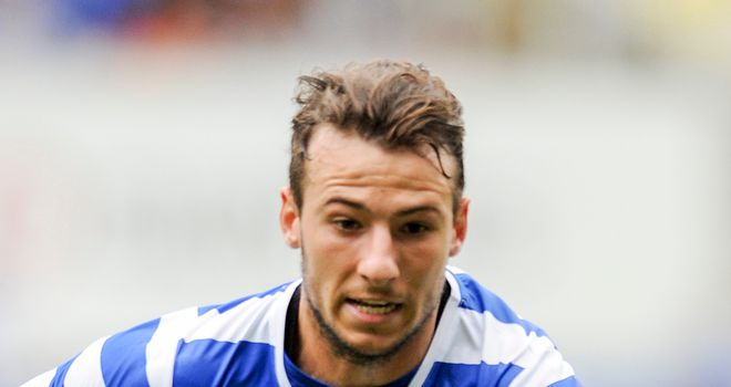 Adam Le Fondre: Second straight hat-trick