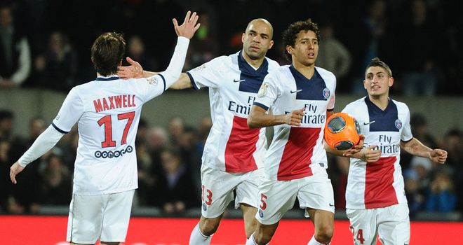 Alex: Looking to stay in Paris