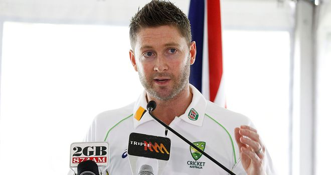 Michael Clarke: England made error in dropping Prior