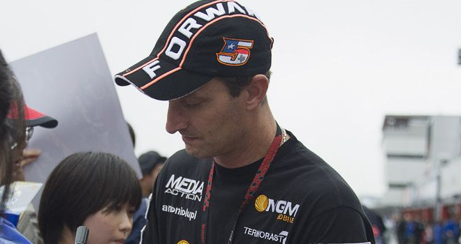 Colin Edwards: Final season for MotoGP rider