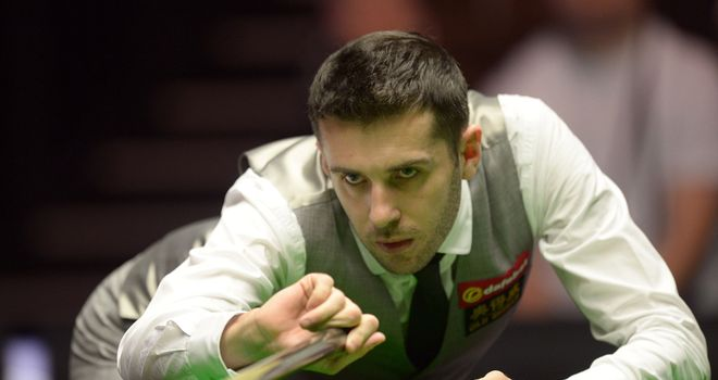 Mark Selby: Another Masters final appearance for Leicester star