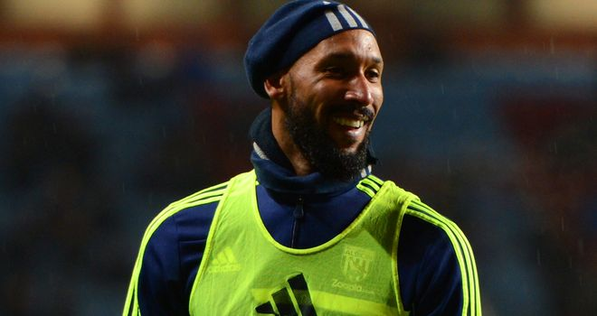 Nicolas Anelka: Denies FA charge of aggravated misconduct
