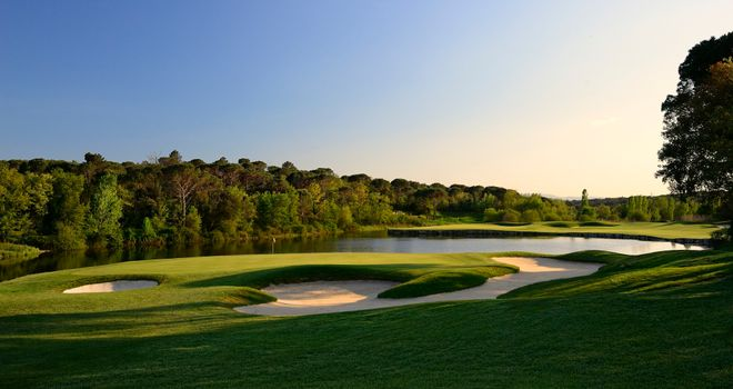 PGA Catalunya: Venue for the Spanish Open