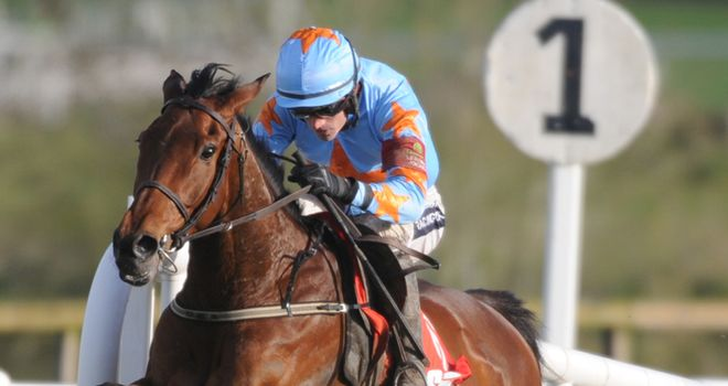 Un De Sceaux: Entered at Sandown