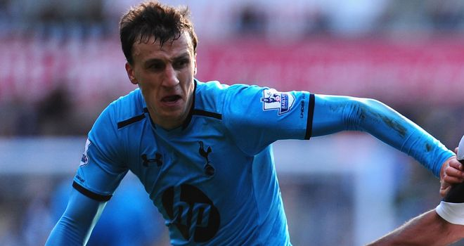 Vlad Chiriches: Tottenham defender will not be fined