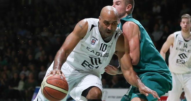 Charles Smith: Amazing individual display of 37 points, 10 rebounds and six assists