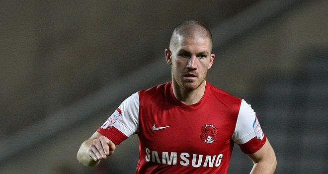 Ben Chorley: Former Leyton Orient defender has joined Portsmouth
