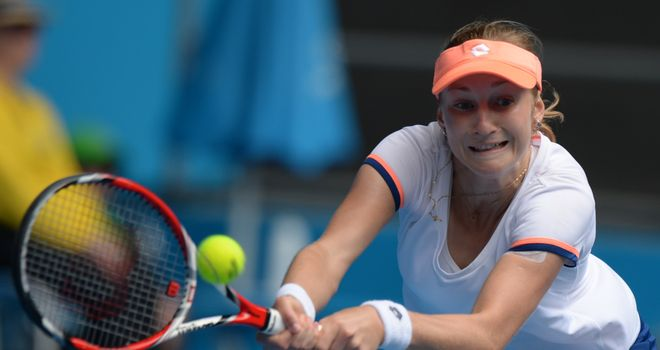 Ekaterina Makarova: Looking to secure the second singles title of her WTA career
