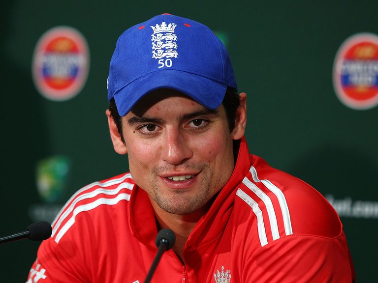 Alastair Cook: Incredibly worried about spot-fixing in cricket