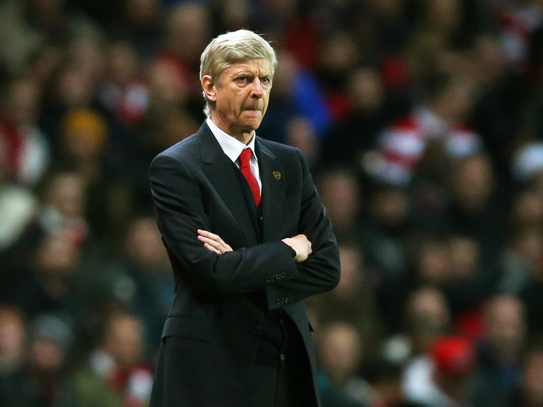 Arsene Wenger: Must wait until Monday night
