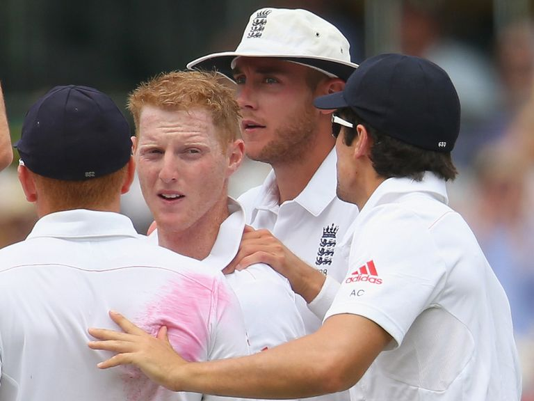 Ben Stokes: Continues to offer something for England fans to cheer