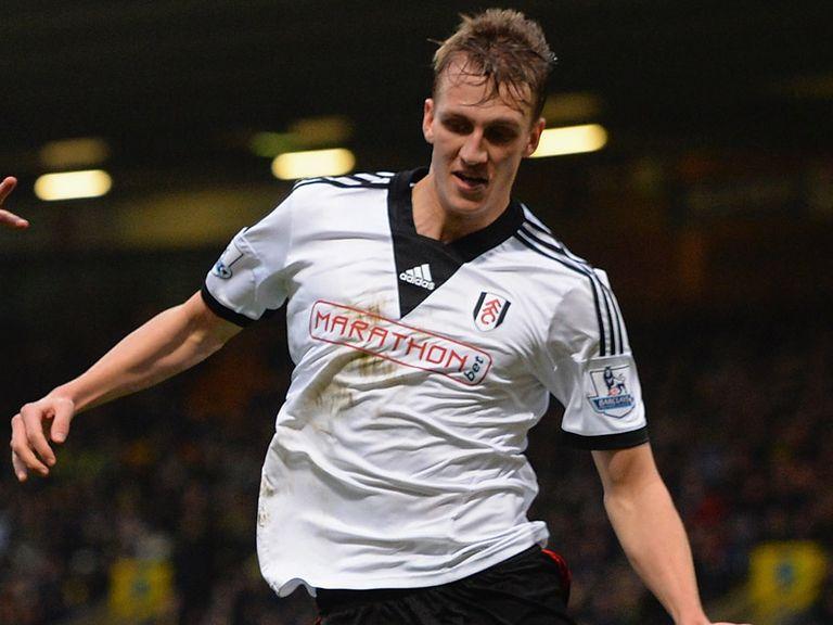 Dan Burn: Made a good impression in the FA Cup
