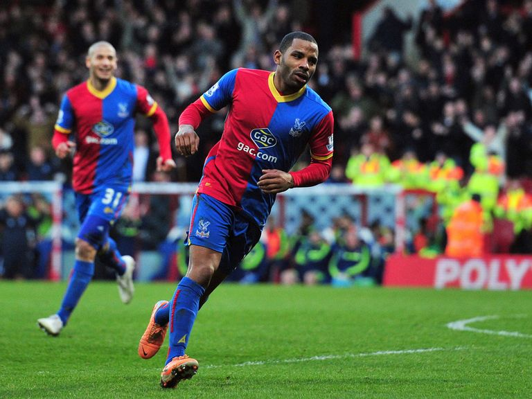 Jason Puncheon: Has been charged by the FA