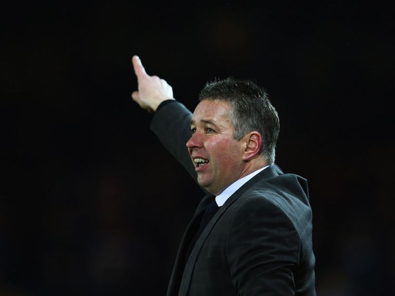 Darren Ferguson's Peterborough travel to Leyton Orient
