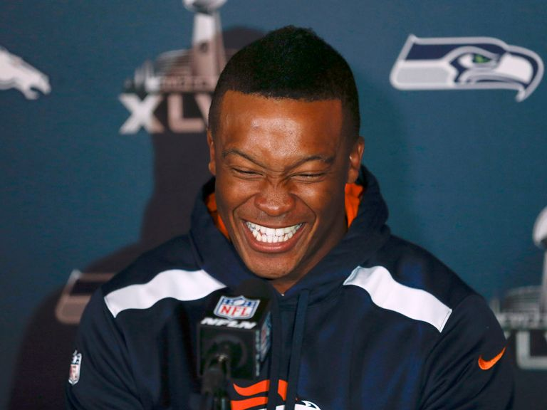 Demaryius Thomas can have a big game in the Super Bowl