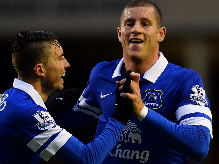 Ross Barkley: Broken toe confirmed