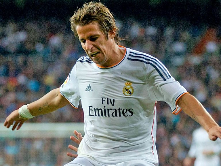 Fabio Coentrao: Still wanted by Manchester United