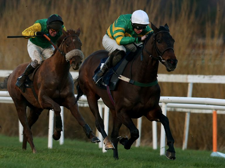 Gilgamboa: Could head to Newbury