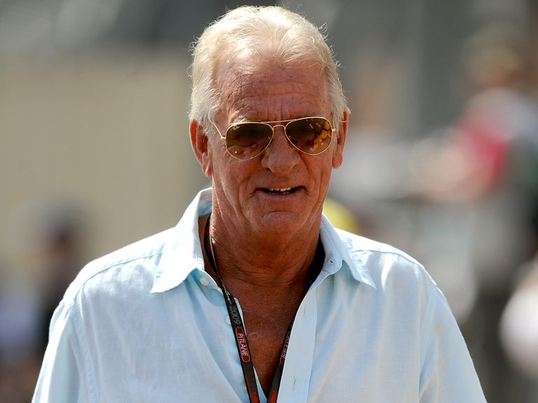 John Button: Found dead after a suspected heart attack
