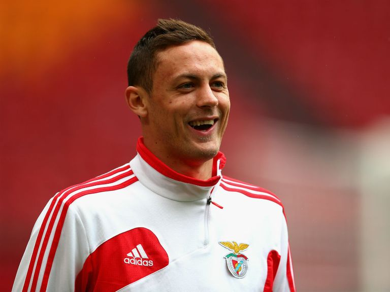 Nemanja Matic: Chelsea move completed