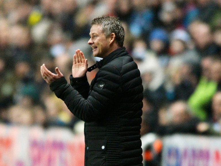 Ole Gunnar Solskjaer: Cardiff City manager insists he decides transfer targets