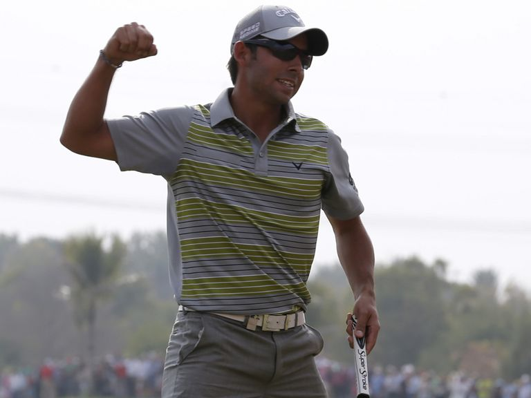 Pablo Larrazabal: Value to upstage Rory McIlroy