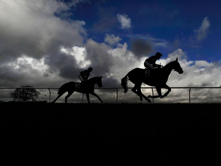Plumpton: Monday meeting washed away