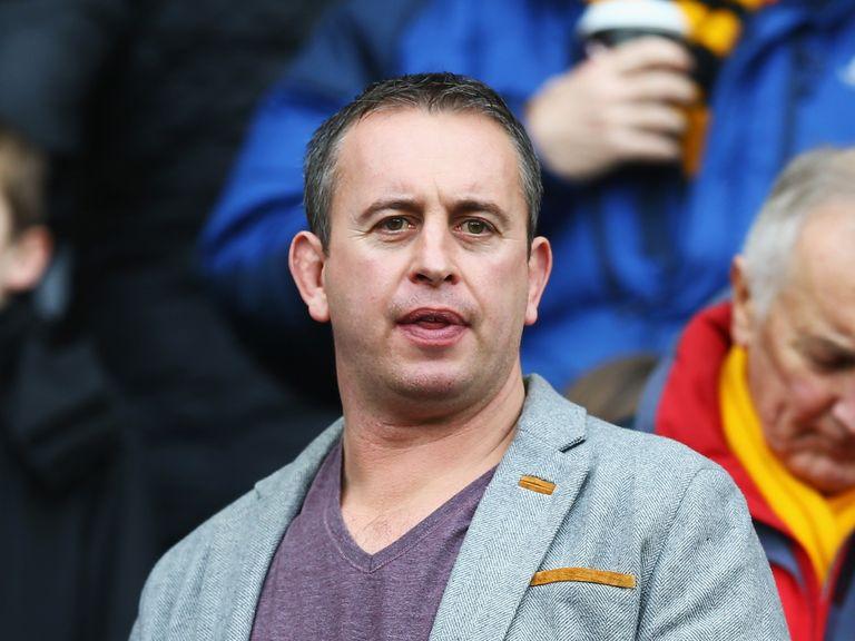 McNamara: England coach