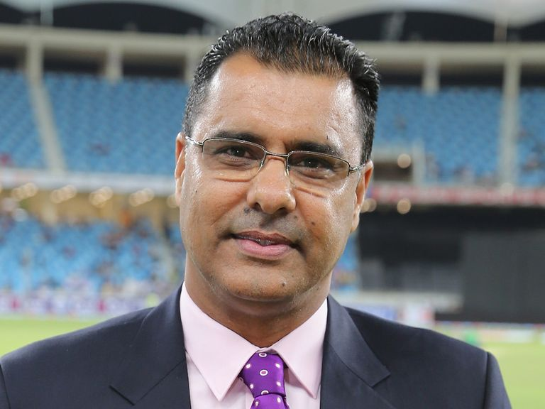 Waqar Younis: Back in charge of the Pakistan national team