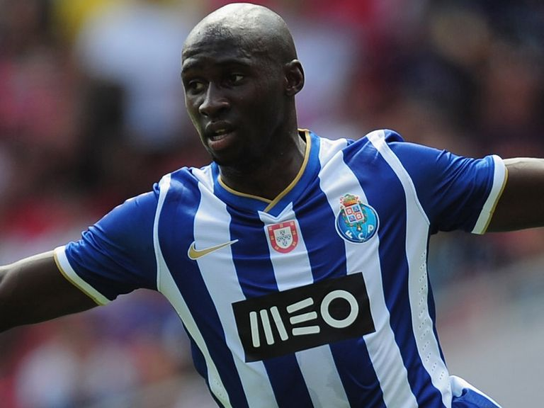 Eliaquim Mangala: Linked with Manchester United