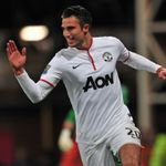 Robin van Persie: Still a world-class striker