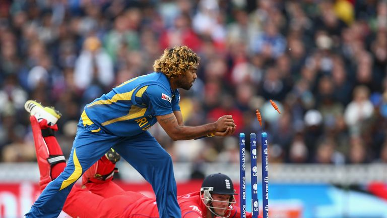 England travel to Sri Lanka in November 2014 for five One-Day Internationals and two T20 matches