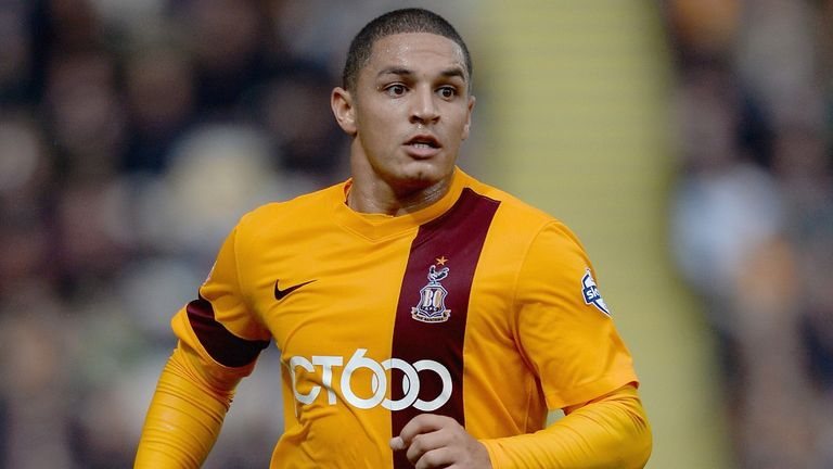 Nathan Doyle: Departing Valley Parade