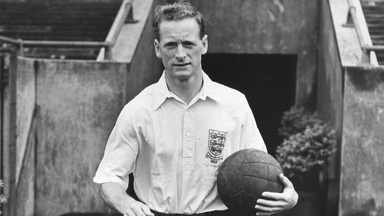 Sir Tom Finney: Preston's greatest ever player