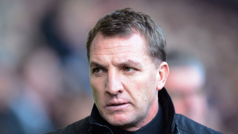 Brendan Rodgers: Refused to blame Kolo Toure for West Brom gaffe